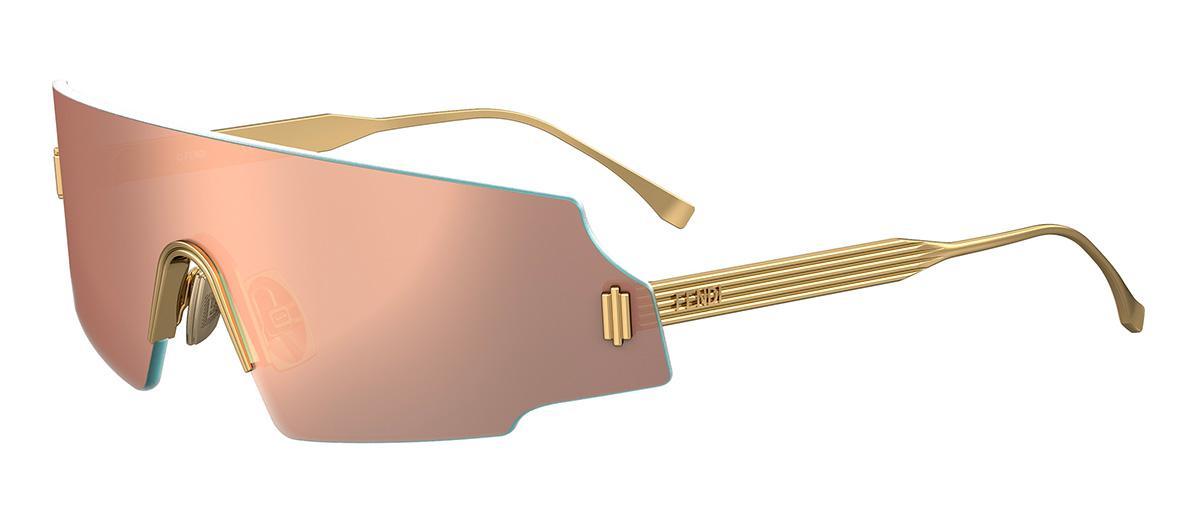 Купить Солнцезащитные очки Fendi FF 0440/S 000 0J