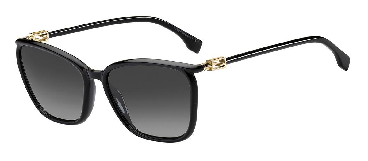 Купить Солнцезащитные очки Fendi FF 0460/G/S 807 9O