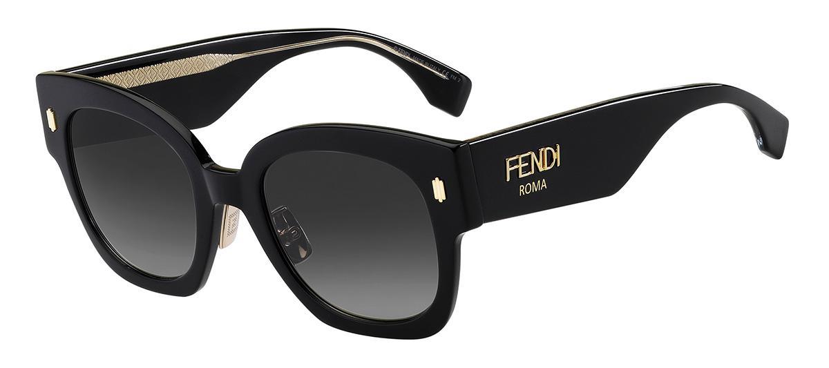 Купить Солнцезащитные очки Fendi FF 0458/G/S 807 9O