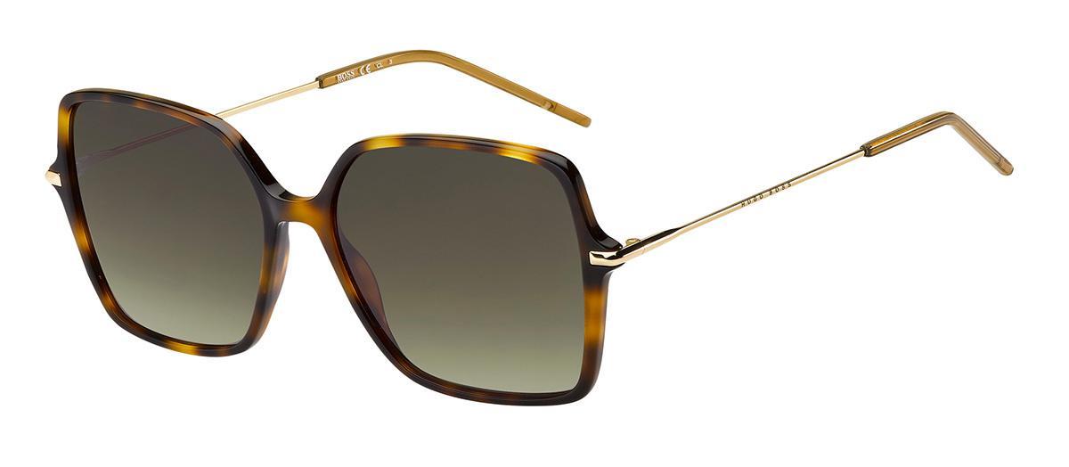 Купить Солнцезащитные очки Hugo Boss 1271/S 086 HA