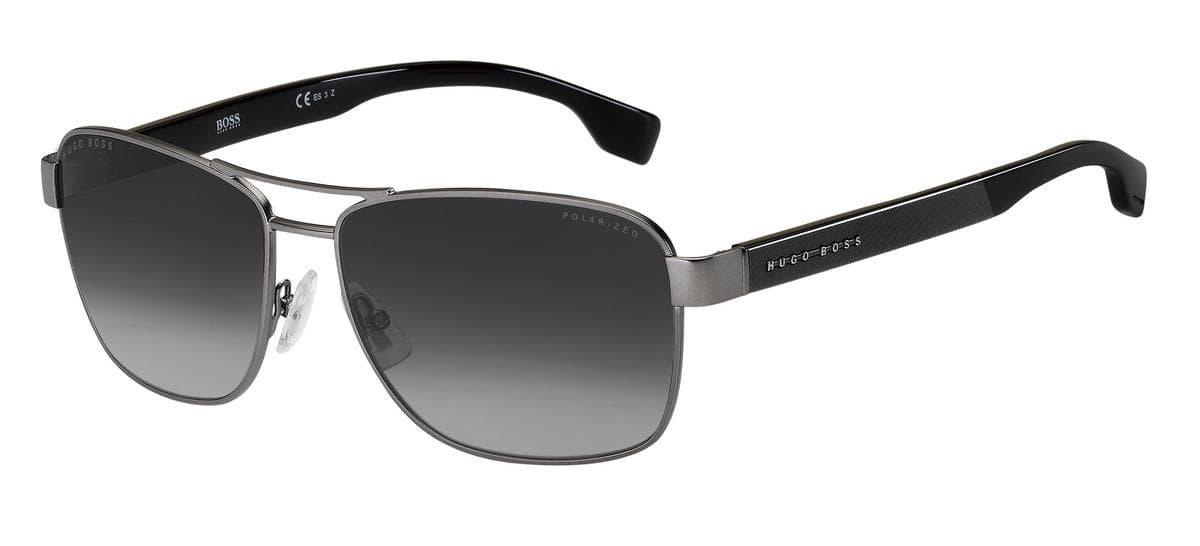 Купить Солнцезащитные очки Hugo Boss 1240/S R80 WJ