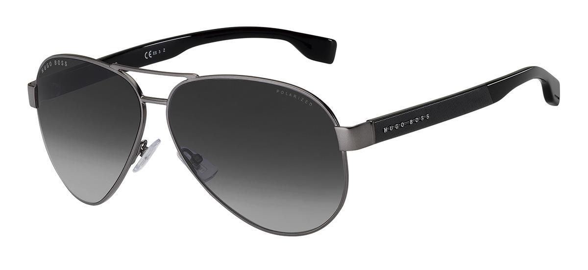 Купить Солнцезащитные очки Hugo Boss 1241/S R80 WJ
