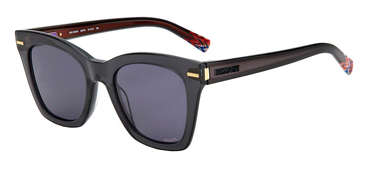 Купить Солнцезащитные очки Missoni MIS 0046/S KB7 IR
