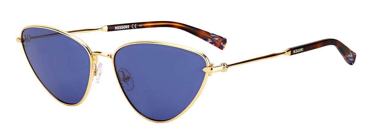 Купить Солнцезащитные очки Missoni MIS 0053/S 000 KU
