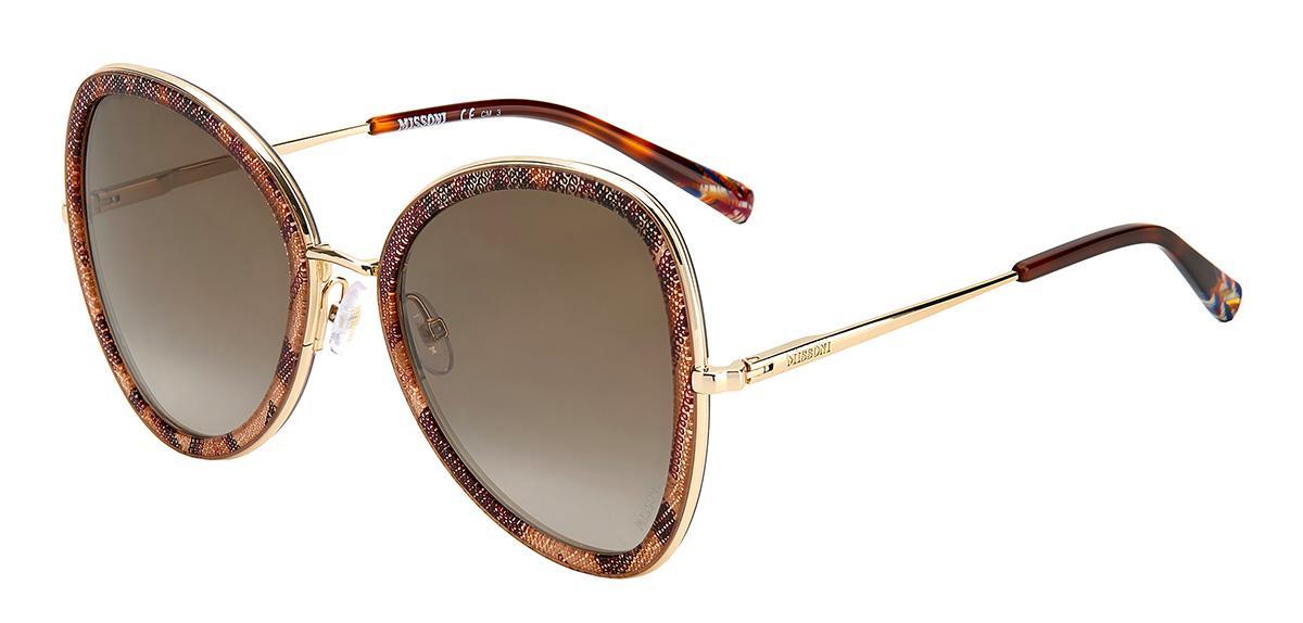 Купить Солнцезащитные очки Missoni MIS 0042/S QQ7 HA