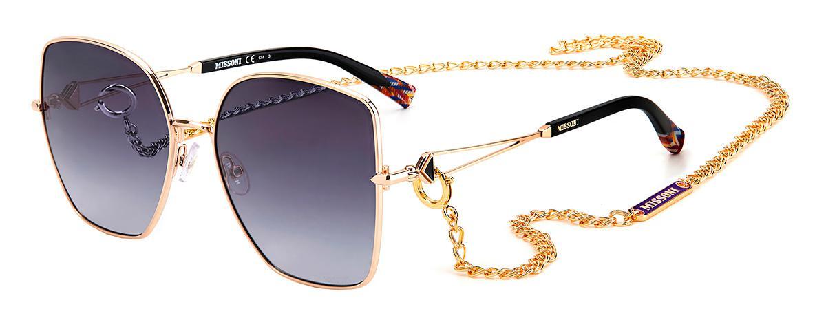 Купить Солнцезащитные очки Missoni MIS 0052/S J5G 9O