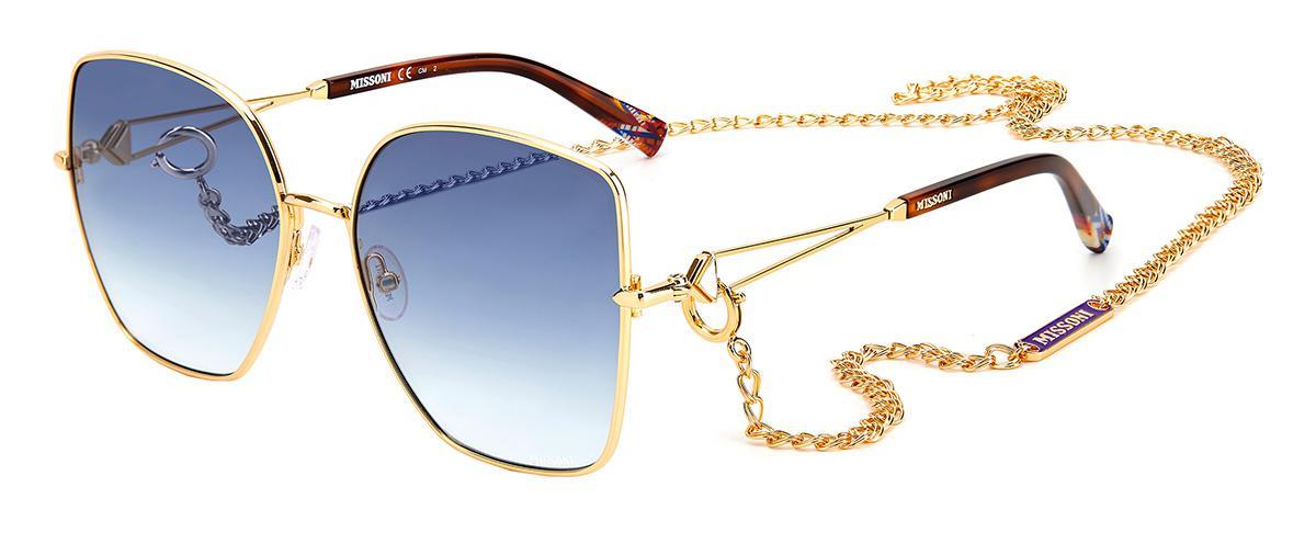 Купить Солнцезащитные очки Missoni MIS 0052/S 000 08