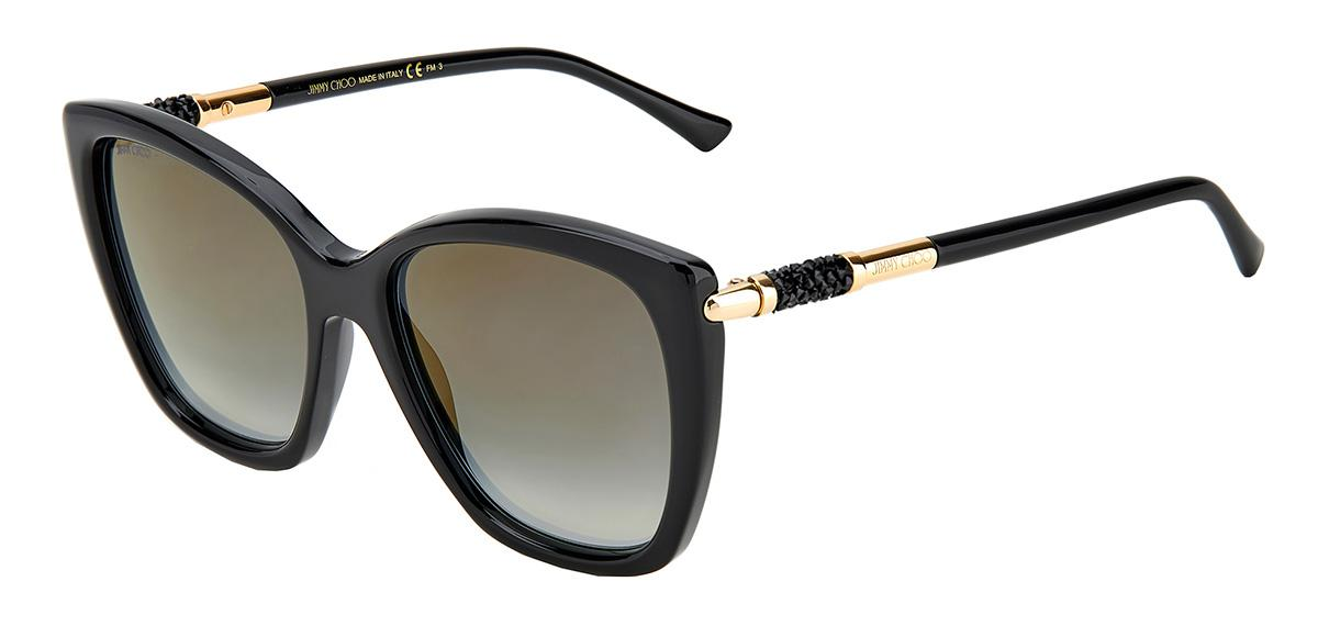 Купить Солнцезащитные очки Jimmy Choo ROSE/S 807 FQ