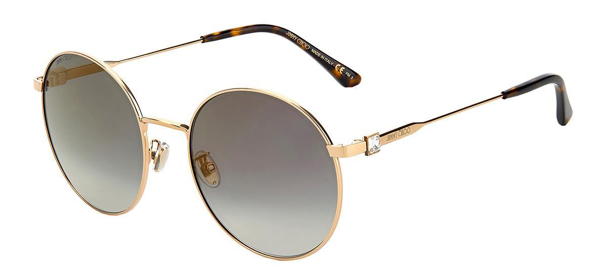 Купить Солнцезащитные очки Jimmy Choo KAT/G/SK 000 FQ