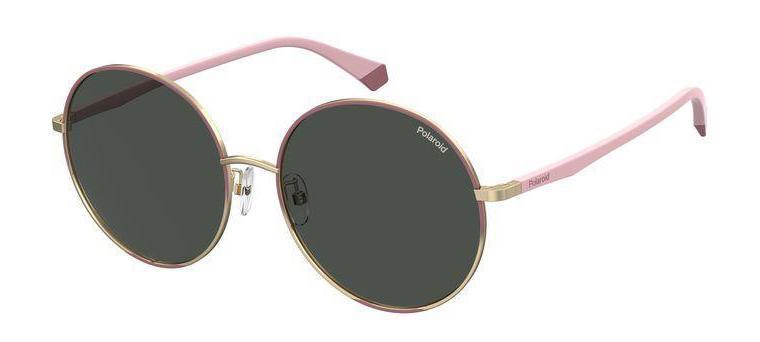 Купить Солнцезащитные очки Polaroid PLD 4105/G/S EYR M9