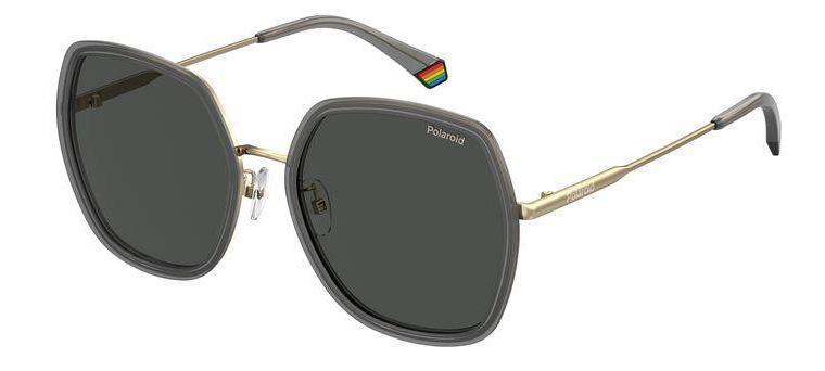 Купить Солнцезащитные очки Polaroid PLD 6153/G/S KB7 M9