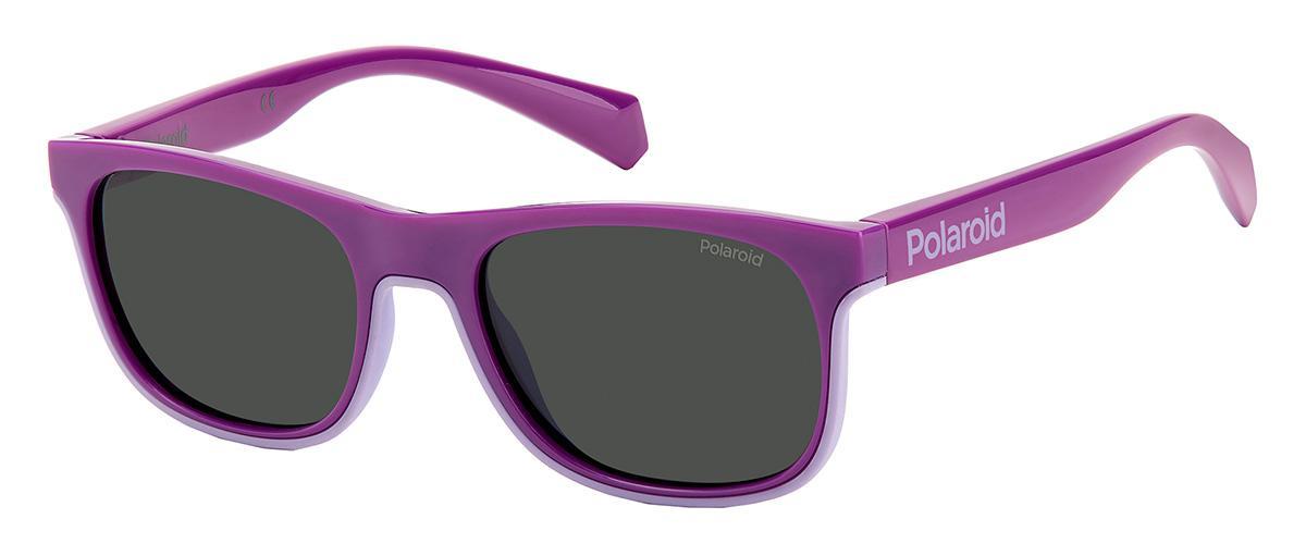Купить Солнцезащитные очки Polaroid Kids PLD 8041/S RYB M9