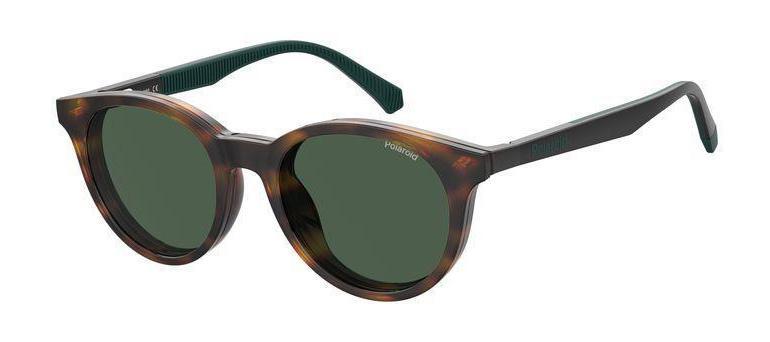 Купить Солнцезащитные очки Polaroid Kids PLD 8044/CS 581 UC