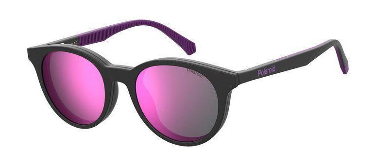 Купить Солнцезащитные очки Polaroid Kids PLD 8044/CS 5F3 AI