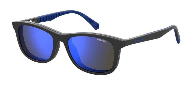 Купить Солнцезащитные очки Polaroid Kids PLD 8045/CS 003 5X