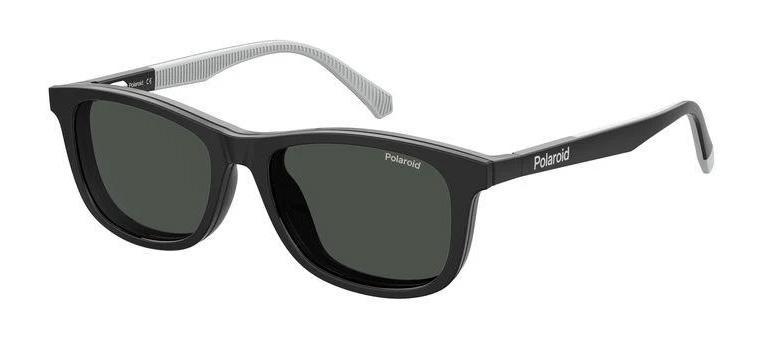 Купить Солнцезащитные очки Polaroid Kids PLD 8045/CS 08A M9