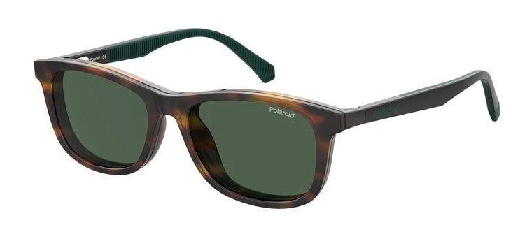 Купить Солнцезащитные очки Polaroid Kids PLD 8045/CS 581 UC