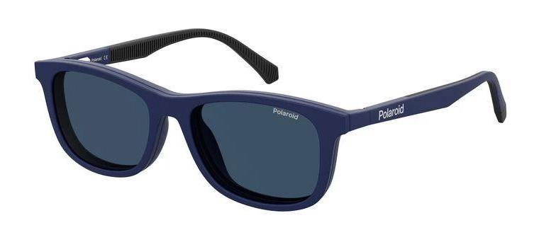 Купить Солнцезащитные очки Polaroid Kids PLD 8045/CS FLL C3
