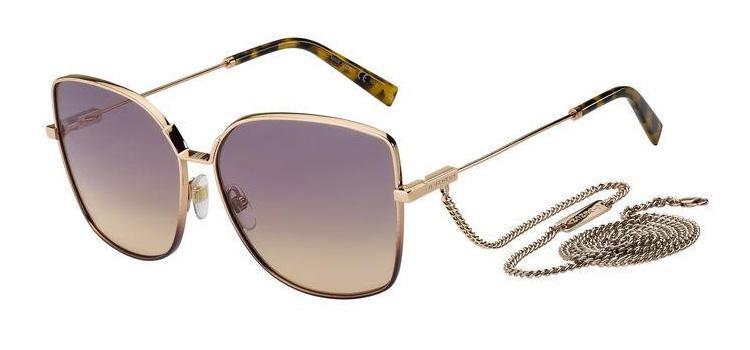 Купить Солнцезащитные очки Givenchy GV 7184/G/S EYR O9
