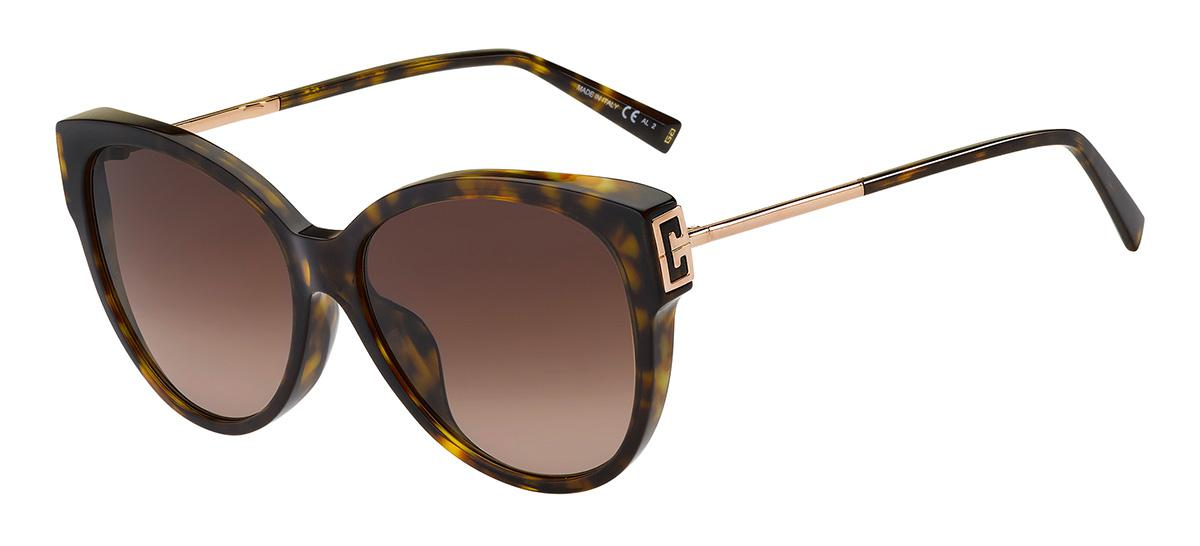 Купить Солнцезащитные очки Givenchy GV 7206/S 086 HA