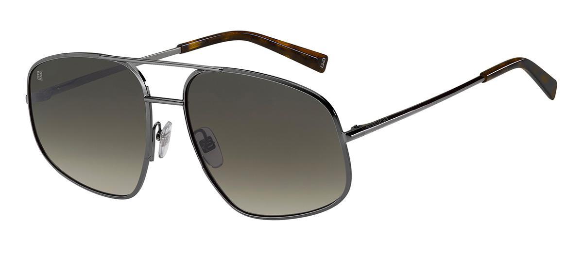 Солнцезащитные очки Givenchy GV 7193/S KJ1 HA  - купить со скидкой