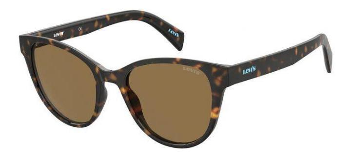 Купить Солнцезащитные очки Levi's LV 1014/S 086 70