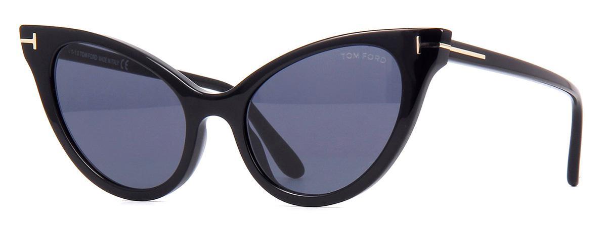 Купить Солнцезащитные очки Tom Ford TF 820 01A