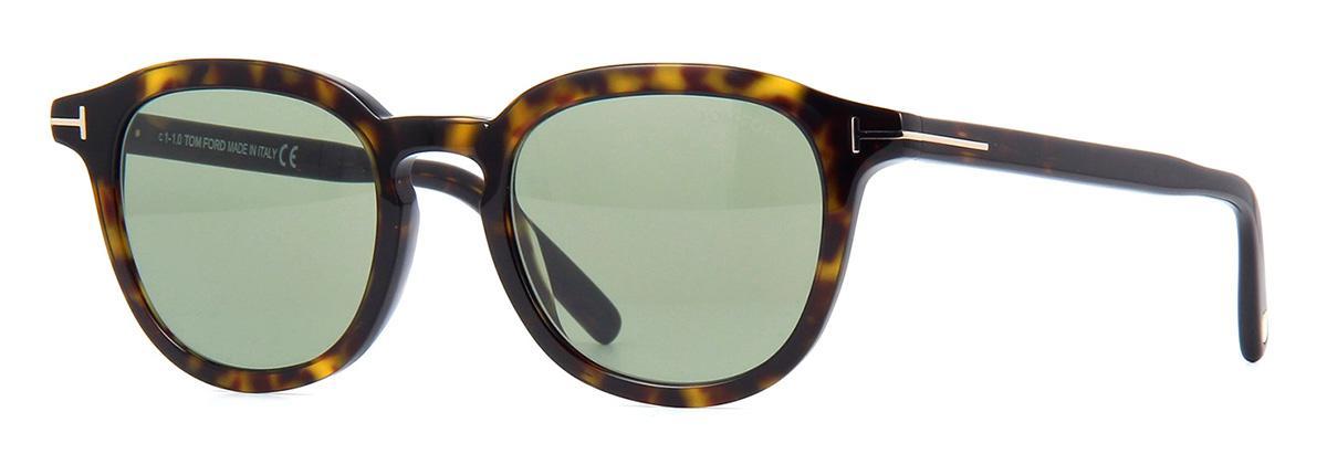 Купить Солнцезащитные очки Tom Ford TF 816 52N