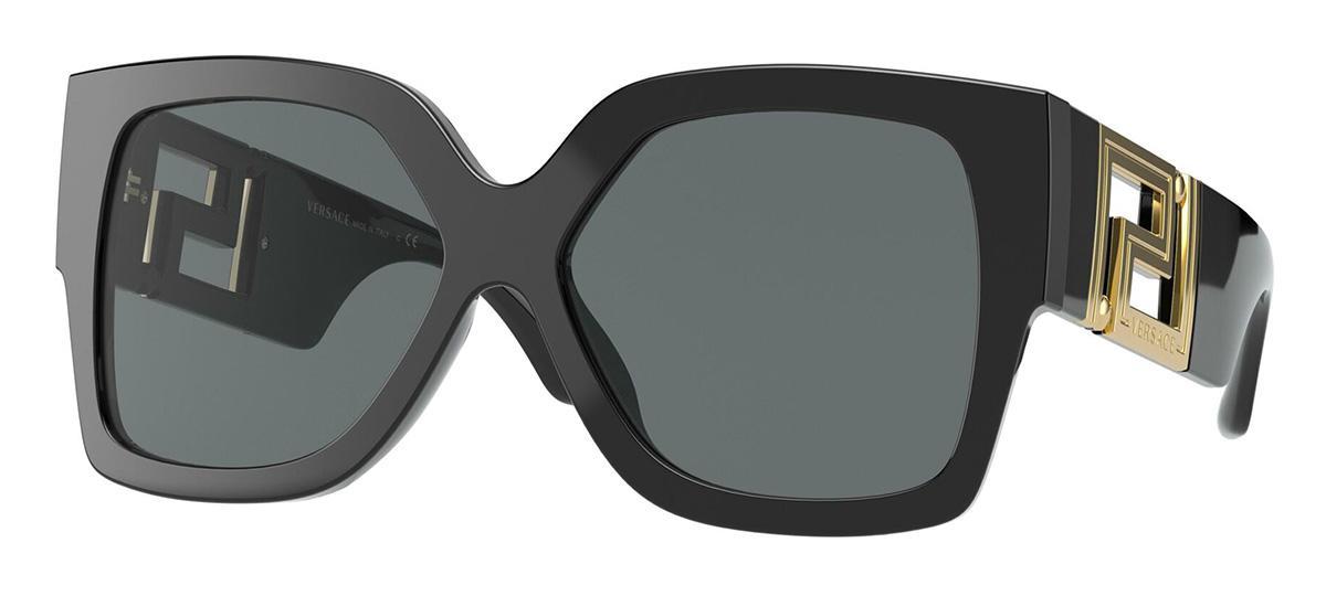 Купить Солнцезащитные очки Versace VE4402 GB1/87 3N