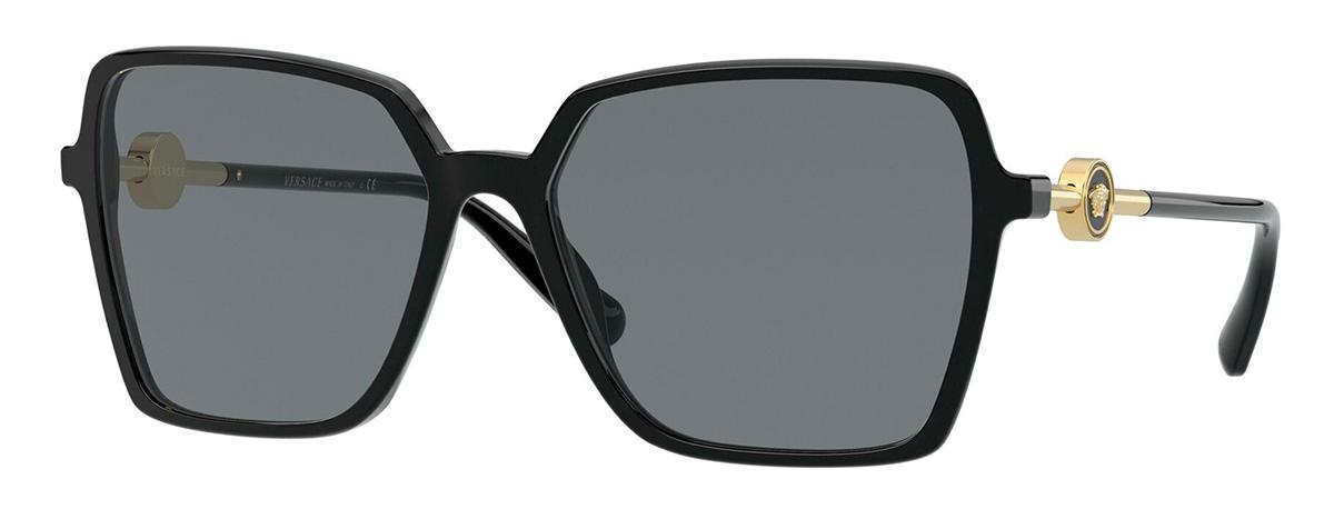 Купить Солнцезащитные очки Versace VE4396 GB1/87 3N