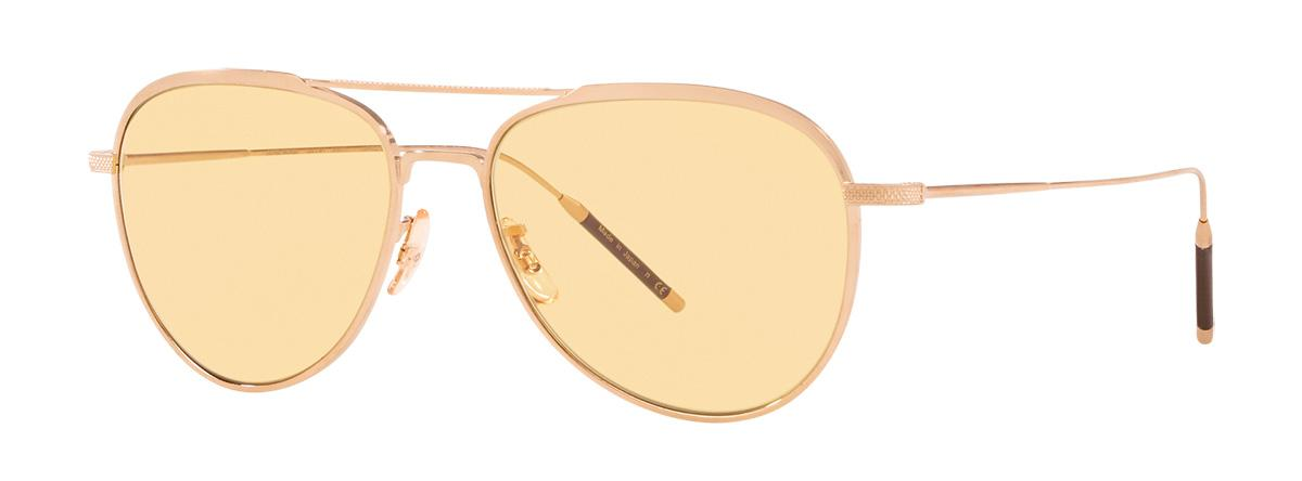 Солнцезащитные очки Oliver Peoples OV1276ST 5311/R6 1N  - купить со скидкой