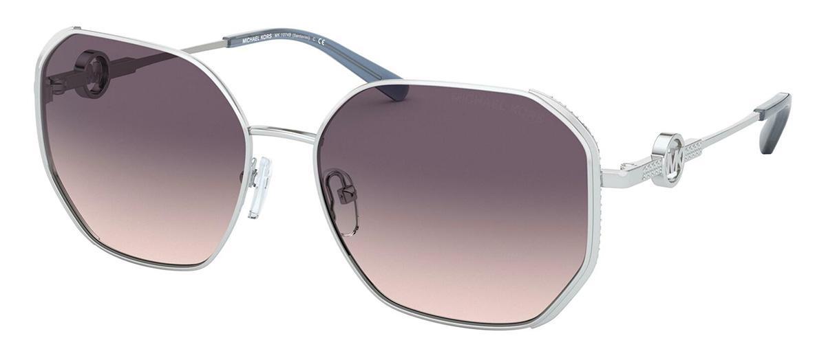 Купить Солнцезащитные очки Michael Kors MK 1074B 1153/36 2N
