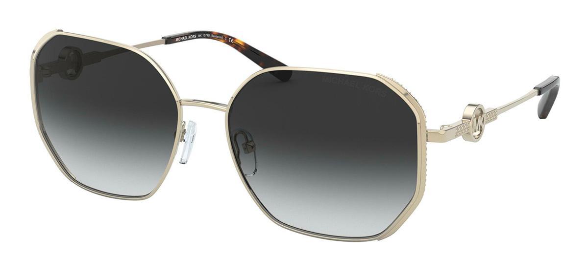 Купить Солнцезащитные очки Michael Kors MK 1074B 1014/8G 3N