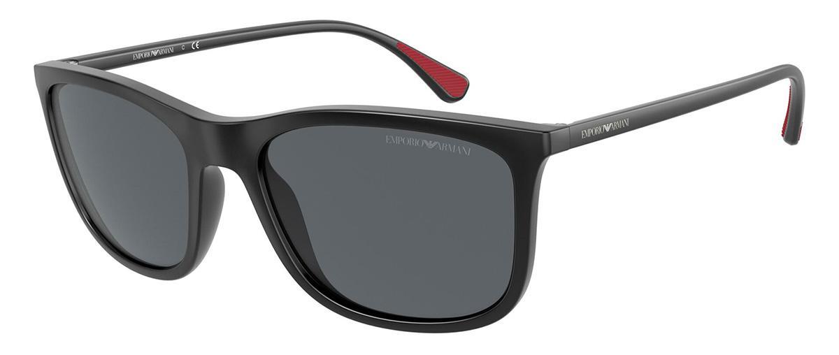 Купить Солнцезащитные очки Emporio Armani EA4155 5042/87 3N