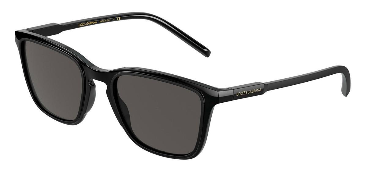Солнцезащитные очки Dolce&Gabbana DG6145 501/87 3N  - купить со скидкой