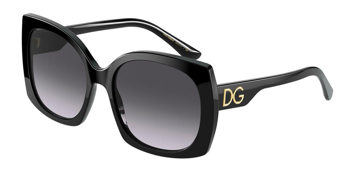Купить Солнцезащитные очки Dolce&Gabbana DG4385 501/8G 3N