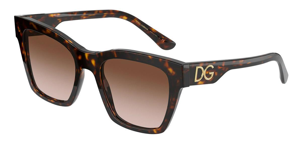 Купить Солнцезащитные очки Dolce&Gabbana DG4384 502/13 3N