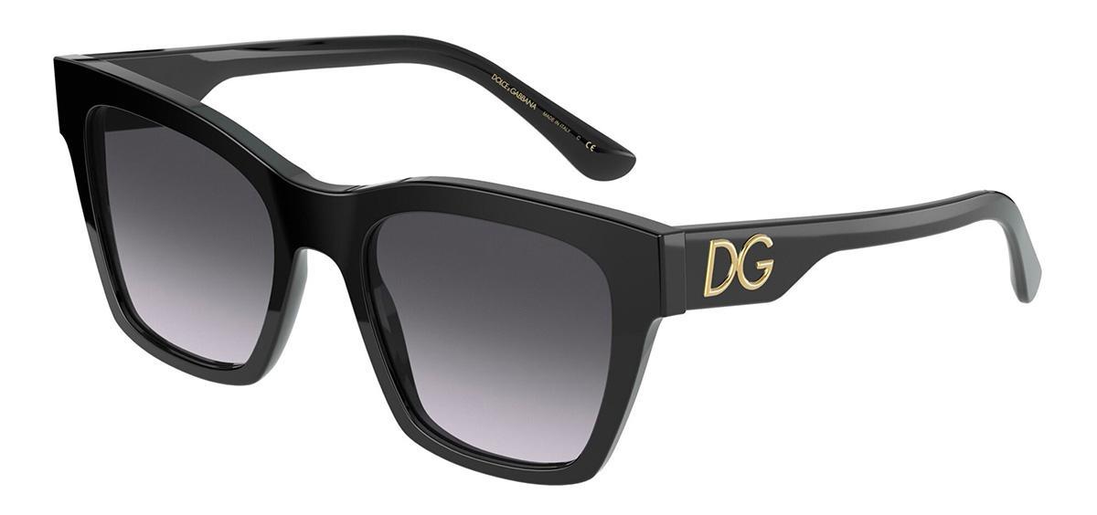 Купить Солнцезащитные очки Dolce&Gabbana DG4384 501/8G 3N