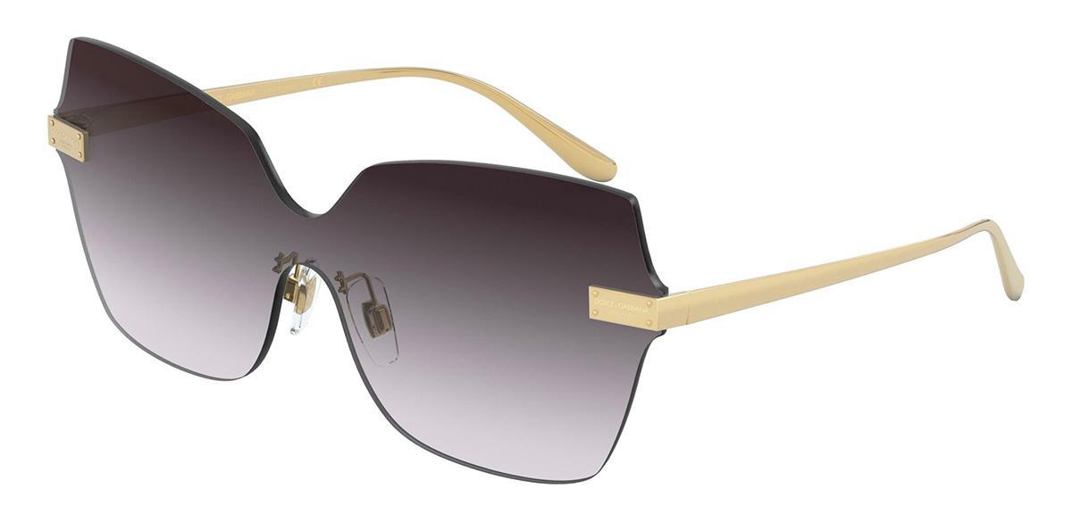 Солнцезащитные очки Dolce&Gabbana DG2260 02/8G 3N  - купить со скидкой