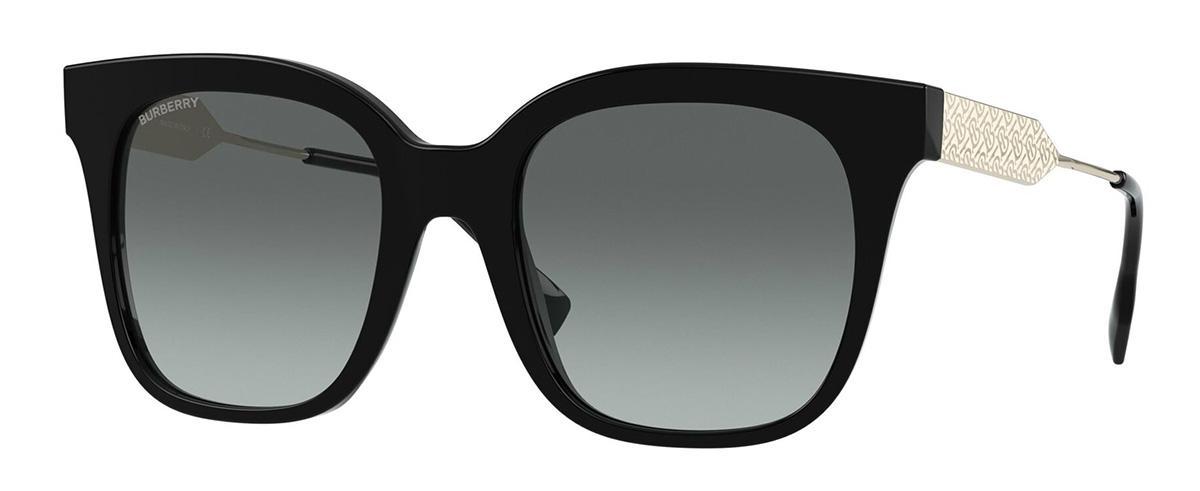 Купить Солнцезащитные очки Burberry BE4328 3001/11 2N