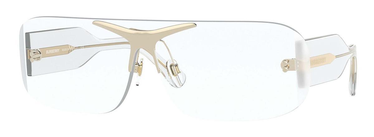 Купить Солнцезащитные очки Burberry BE3123 3024/1W 0N