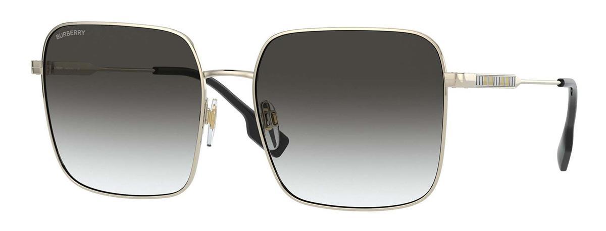 Купить Солнцезащитные очки Burberry BE3119 3N