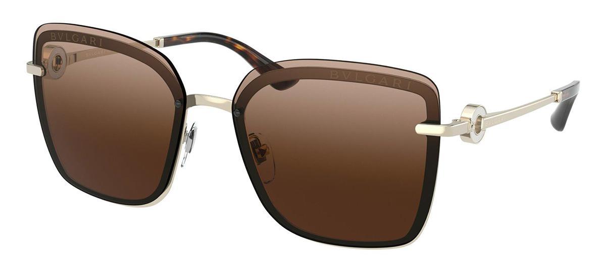 Купить Солнцезащитные очки Bvlgari BV 6151B 278/13 3N