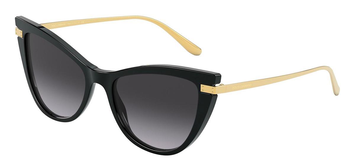 Купить Солнцезащитные очки Dolce&Gabbana DG4381 501/8G 3N
