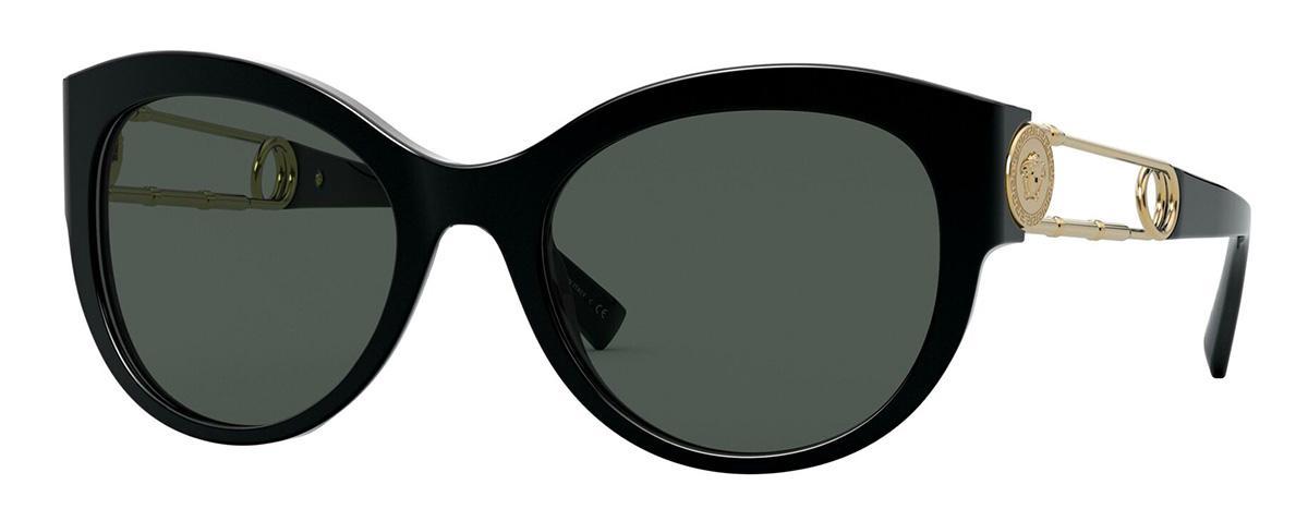 Купить Солнцезащитные очки Versace VE4389 GB1/87 3N
