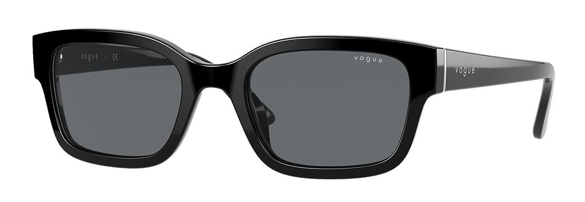 Купить Солнцезащитные очки Vogue VO5357S W44/87 3N