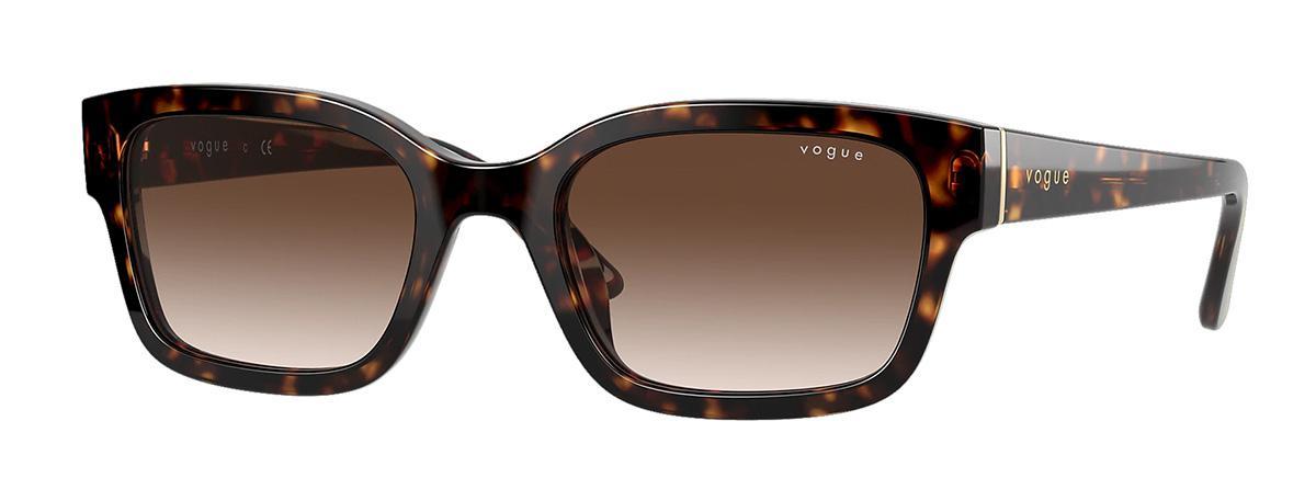 Купить Солнцезащитные очки Vogue VO5357S W656/130 3N