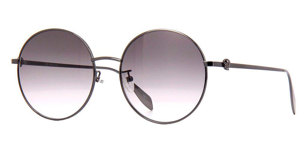 Купить Солнцезащитные очки Alexander McQueen AM 0275S 001