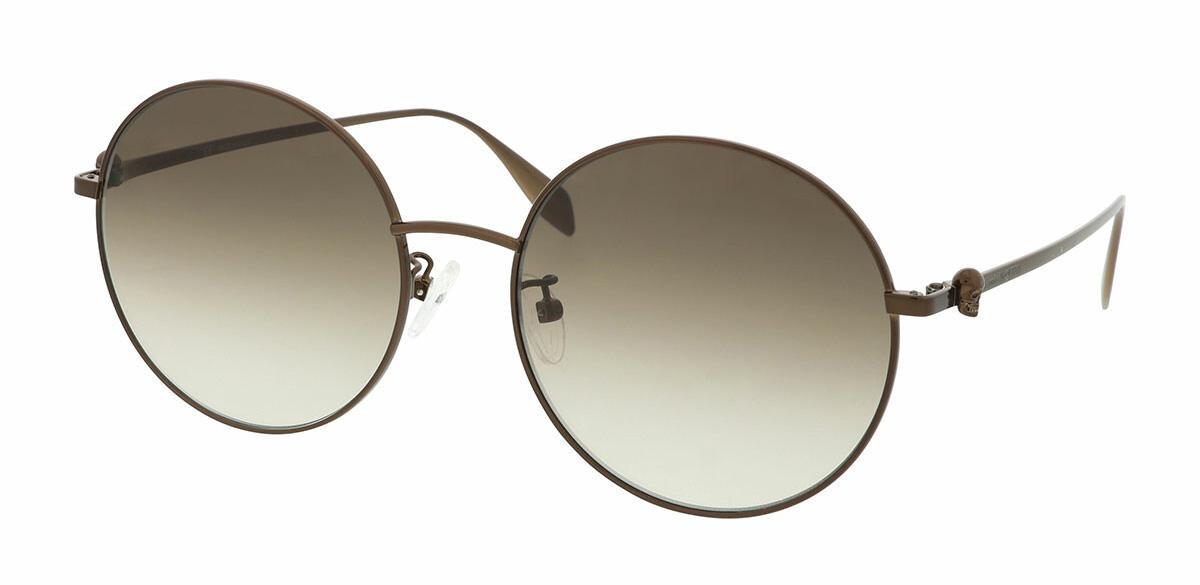 Купить Солнцезащитные очки Alexander McQueen AM 0275S 002