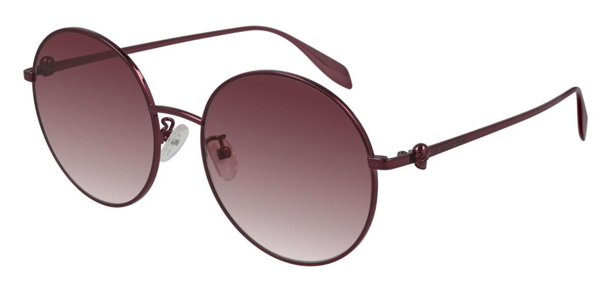 Купить Солнцезащитные очки Alexander McQueen AM 0275S 003